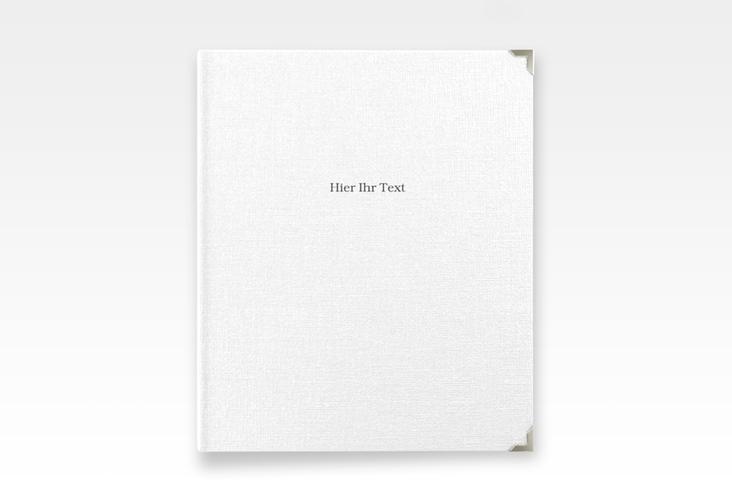 Blanko Fotoalbum 21 x 25 cm