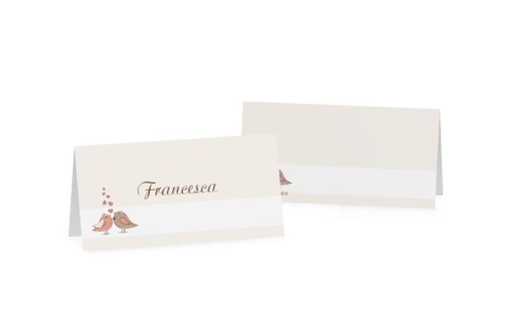 Segnaposti matrimonio collezione Venezia Tischkarten