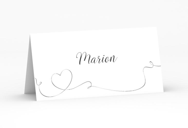 """Tischkarte Hochzeit """"Dolce"""" Tischkarten"""