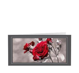 trauer danksagungskarten auf myprintcard bestellen. Black Bedroom Furniture Sets. Home Design Ideas