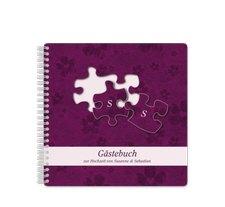 """Gästebuch Hochzeit """"Ravensburg"""""""