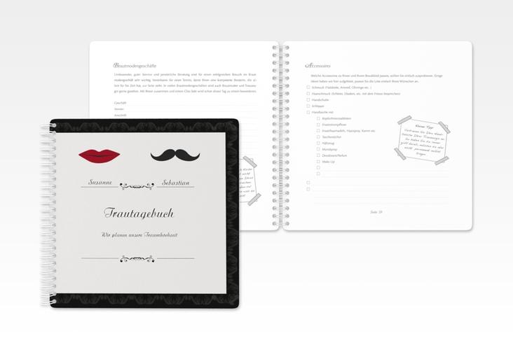 """Trautagebuch Hochzeit """"Montpellier"""" Trautagebuch Hochzeit"""