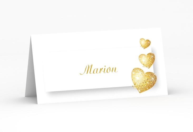 "Tischkarte Hochzeit ""Rimini"" Tischkarten"