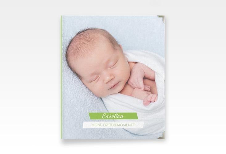 """Baby Fotoalbum """"Junior"""" 21 x 25 cm"""