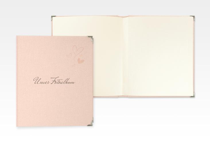 """Hochzeitsalbum """"Purity"""" 21 x 25 cm"""