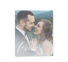 """Hochzeitsalbum """"Promise"""""""