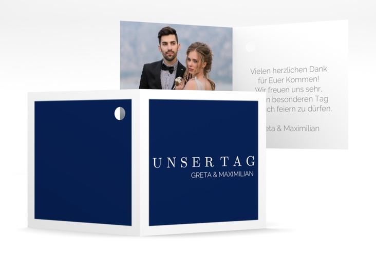 "Geschenkanhänger Hochzeit ""Simply"" Geschenkanhänger 10er Set"