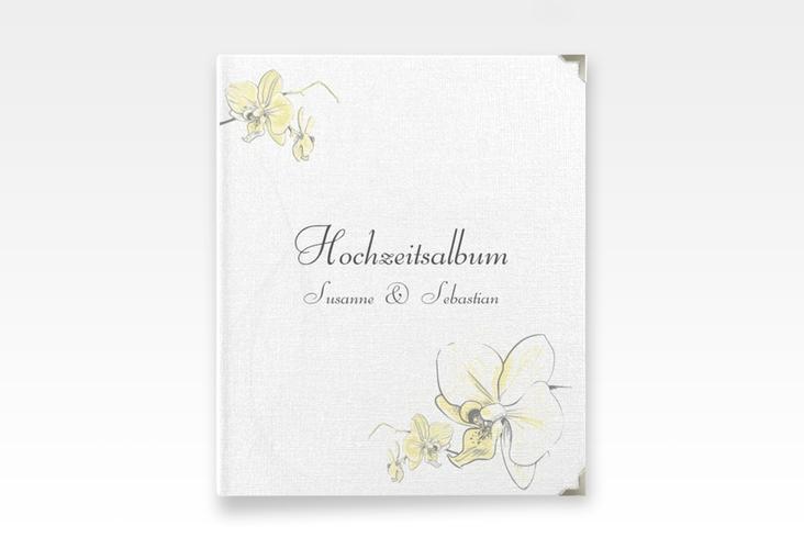 """Hochzeitsalbum """"Modena"""" 21 x 25 cm"""