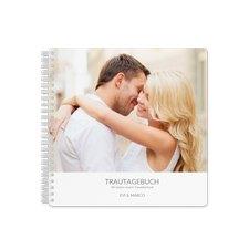 """Trautagebuch Hochzeit """"Vista"""""""