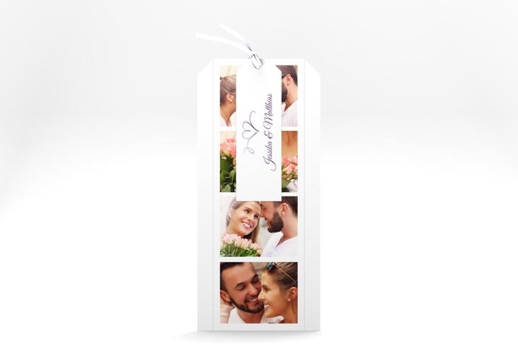 """Hochzeitseinladung """"Envie"""" Kartentrio"""