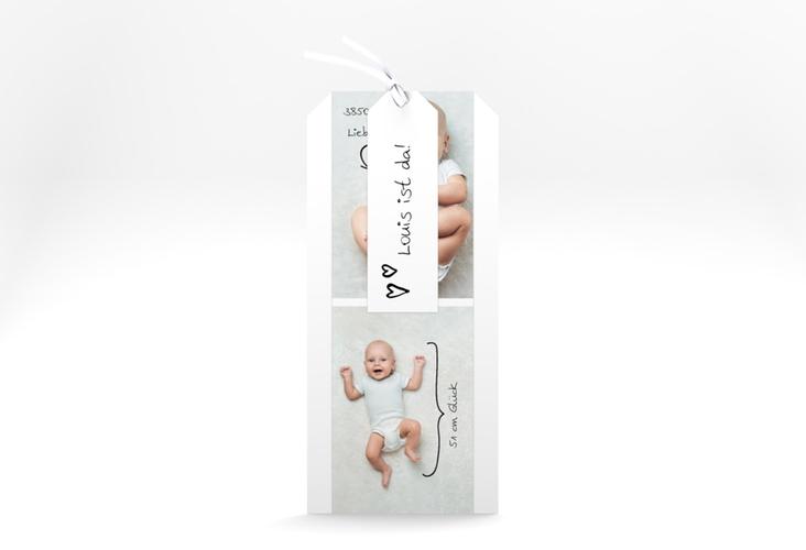 "Geburtskarte ""Unity"" Kartentrio"