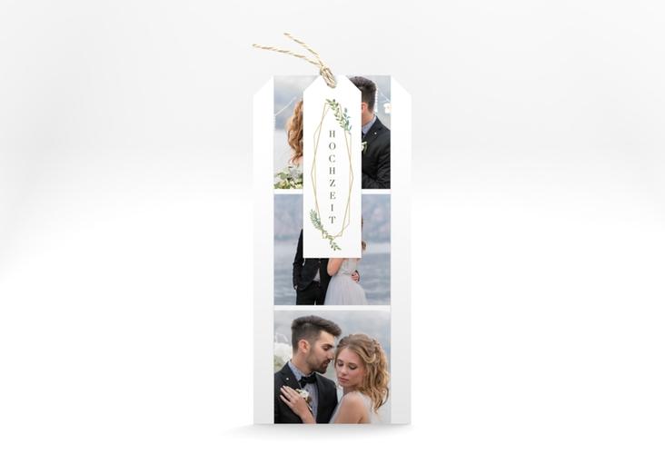 """Hochzeitseinladung """"Herbarium"""" Kartentrio"""