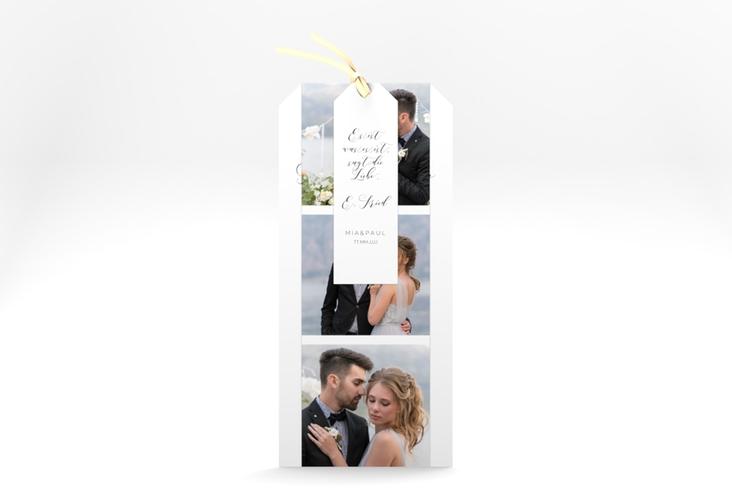 """Hochzeitseinladung """"Paperlove"""" Kartentrio"""