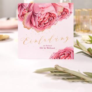 Hochzeitskarten von myprintcard