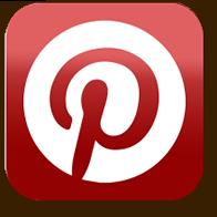 Icon zur Pinterest-Seite von myprintcard