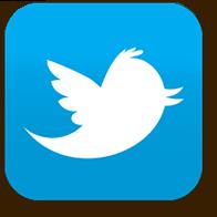 Icon zur Twitter-Seite von myprintcard