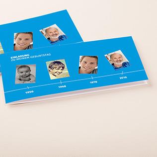 Geburtstagskarten von myprintcard