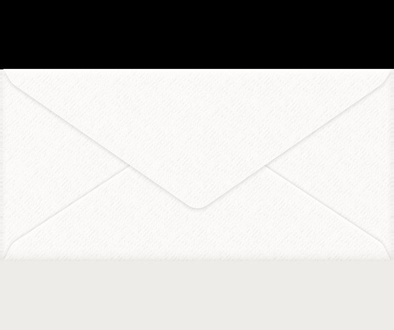 zusätzliche Kuverts DIN lang