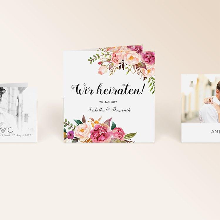 Diy Bastelideen Selbermachen Fur Die Hochzeit Myprintcard