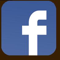 Icon zur Facebook-Seite von myprintcard