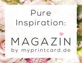 das Magazin von myprintcard