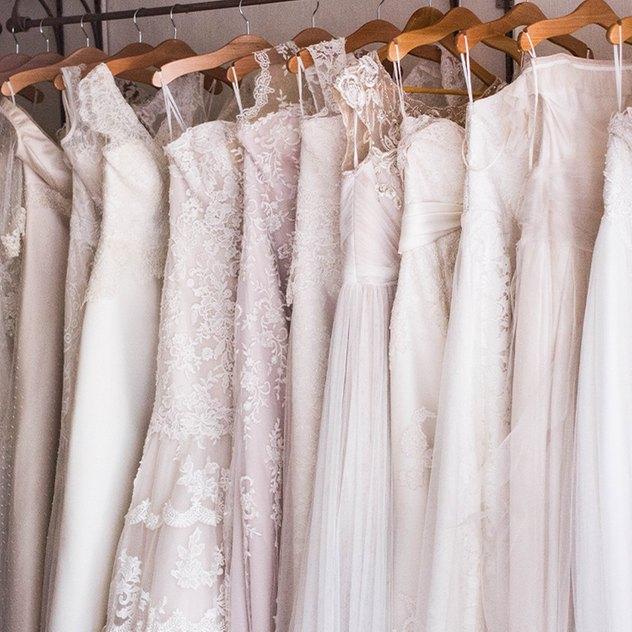 Brautkleid Formen: Der Gästebucheintrag Zur Hochzeit