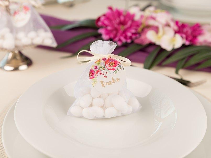 new concept fda0b 12a40 Hochzeitsmandeln – Gastgeschenk mit Tradition ...