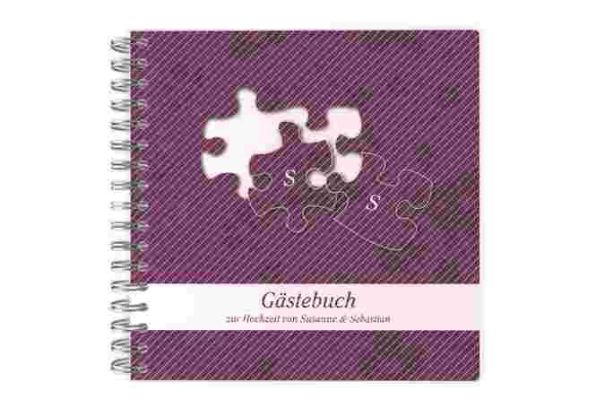 Gästebuch Hochzeit Kollektion Ravensburg
