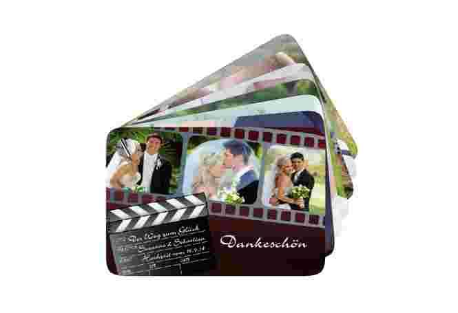 Fotofächer Hochzeit Kollektion Bottrop