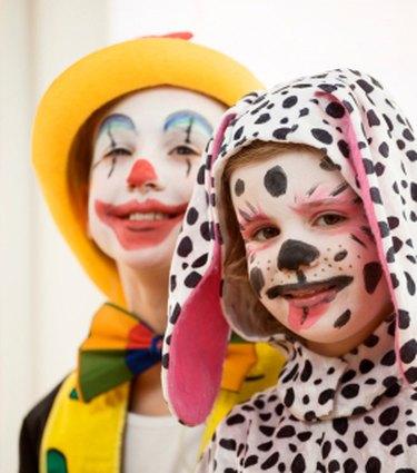 Zirkusparty Kindergeburtstag