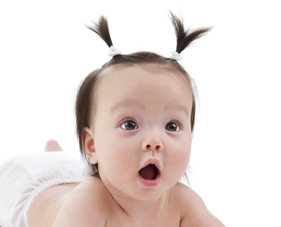 7 Babyfrisuren Fur Jeden Charakter Myprintcard