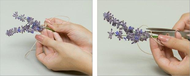 liebliche lavendel deko f r die hochzeitseinladung magazin von myprintcard. Black Bedroom Furniture Sets. Home Design Ideas