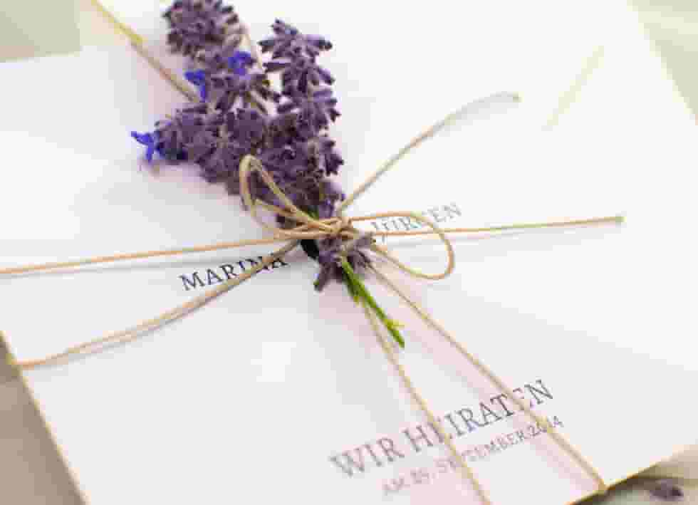 Lavendel_Deko