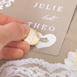Diy Bastelideen Selbermachen Für Die Hochzeit Myprintcard