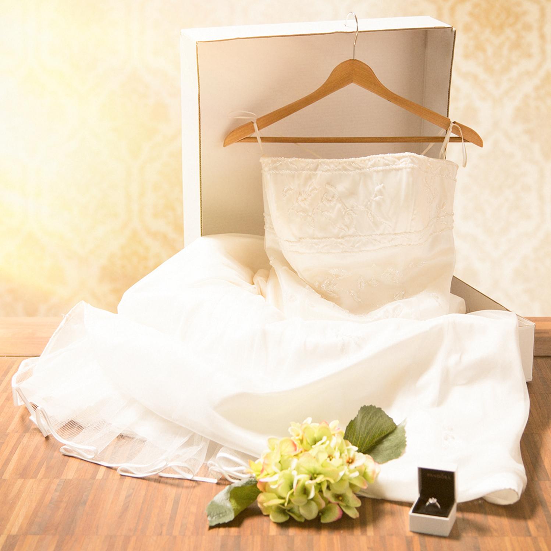 Brautkleid verkaufen oder behalten? – myprintcard