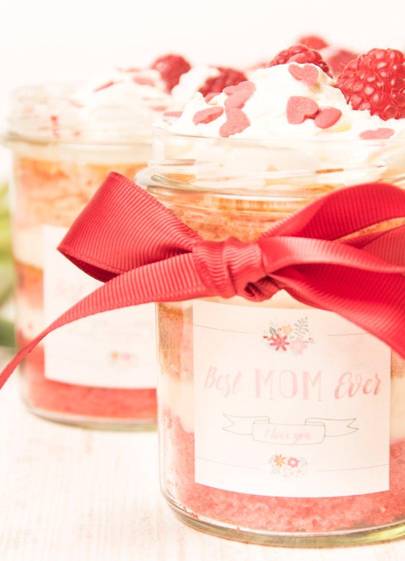 Freude schenken - Selbstgemachte Geschenke sind viel persönlicher als gekaufte