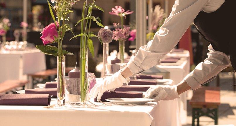 Welcher Hochzeitsdienstleister bekommt ein Trinkgeld
