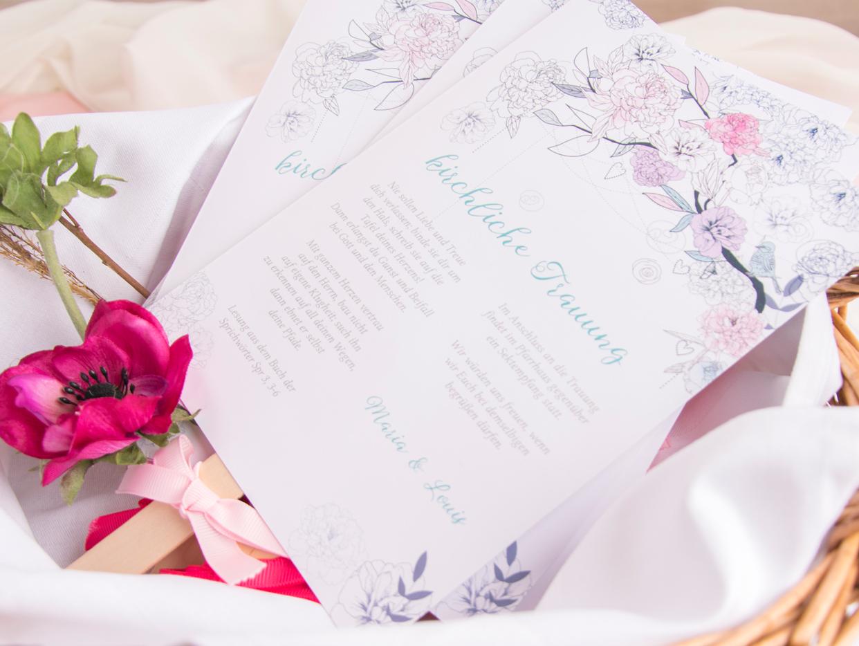 Hochzeitsfacher Selber Machen Zwei Tolle Varianten Myprintcard