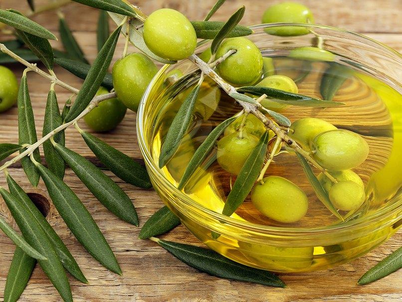 Olivenöl hilft bei schnellerer Wundheilung