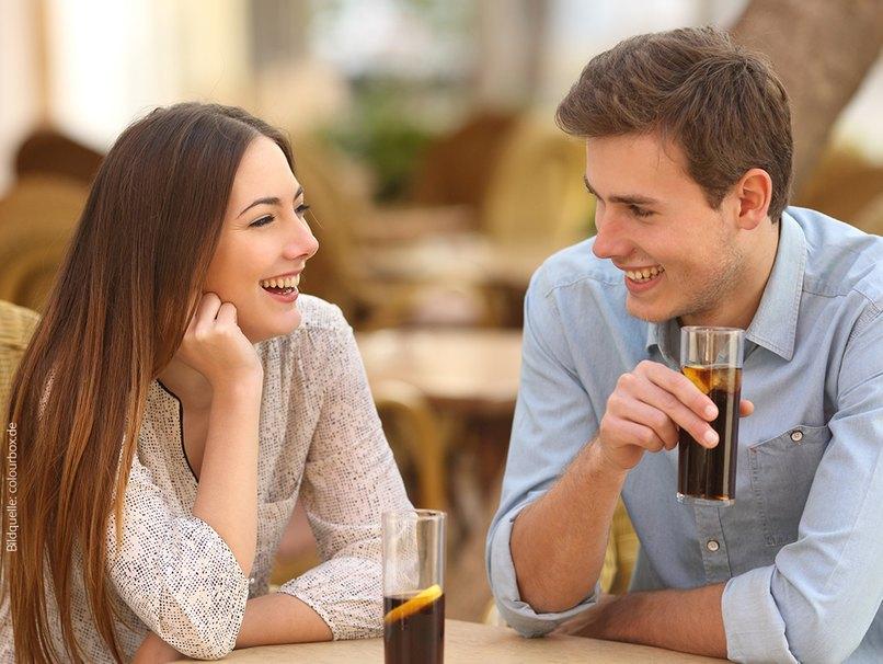 Wann sollte man nach einer Pause mit dem Dating beginnen