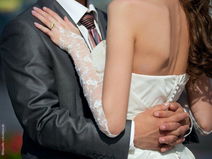 Erinnert Euch daran, worauf es bei der Hochzeit wirklich ankommt