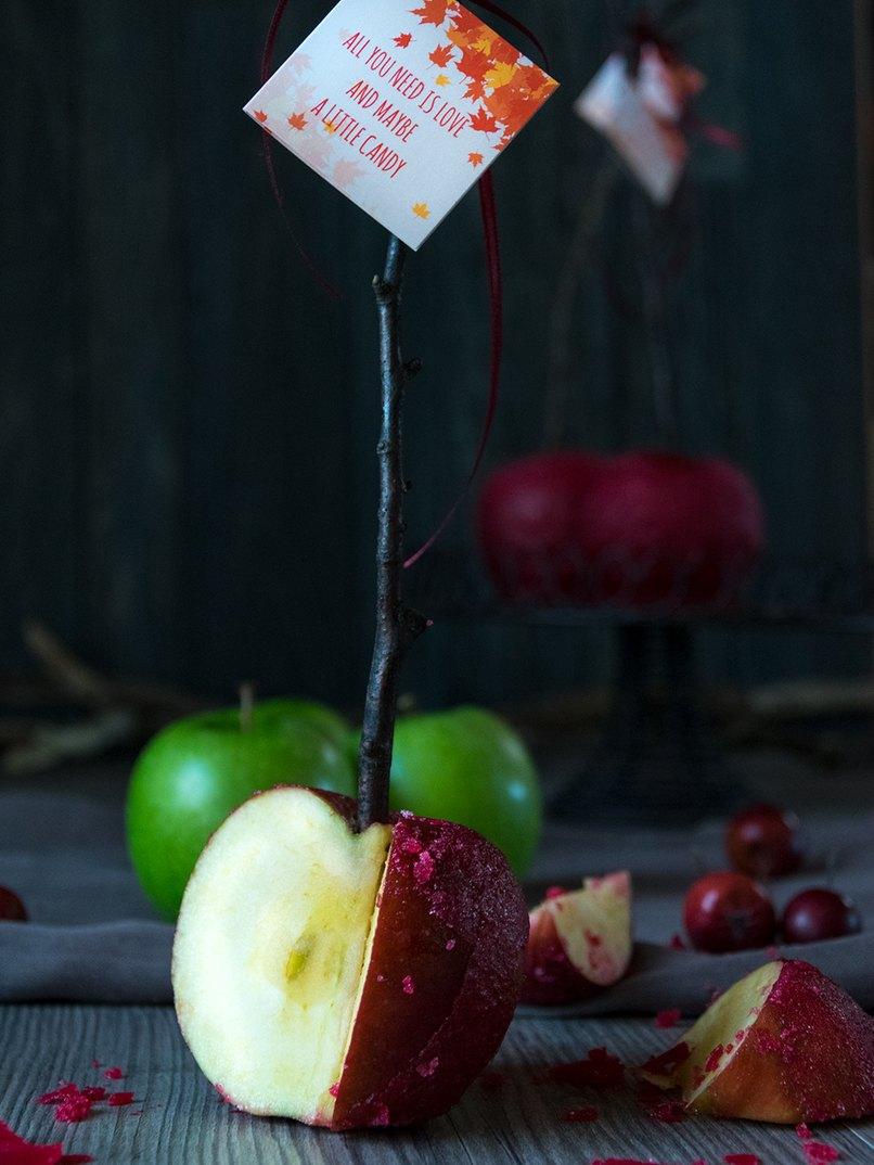 Achtung Schneewittchen. Diese Liebesäpfel könnten gefährlich werden