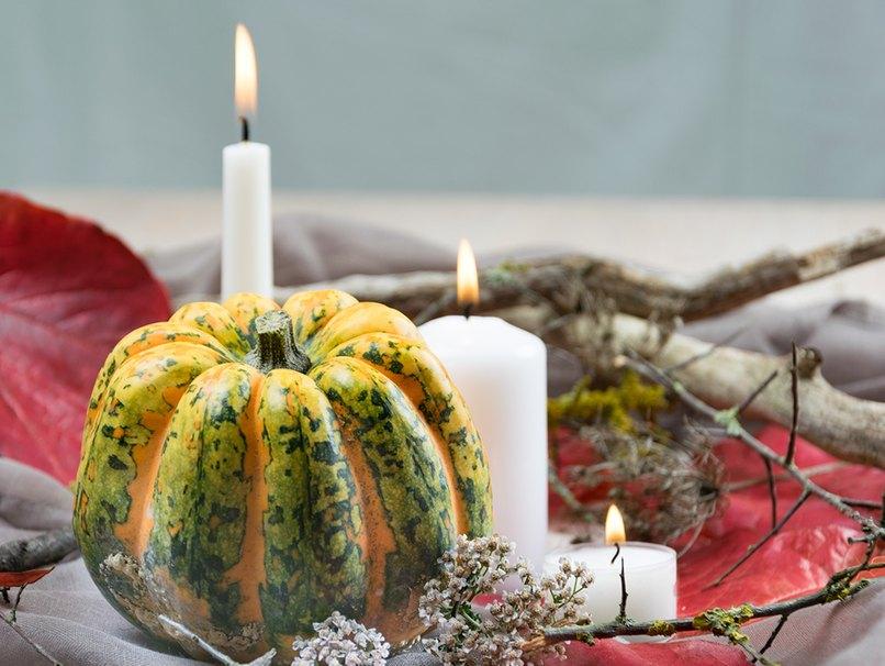 3 tolle Ideen für die Herbstdeko zu Hause – myprintcard