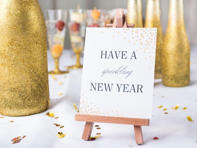 Wir wünschen Euch einen guten Rutsch ins neue Jahr 2017