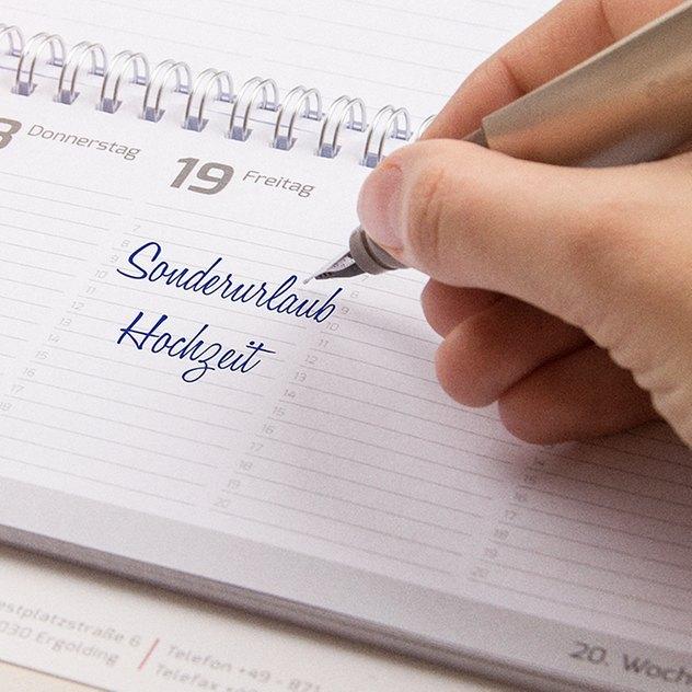 5 Fragen und Antworten zum Thema Sonderurlaub zur Hochzeit